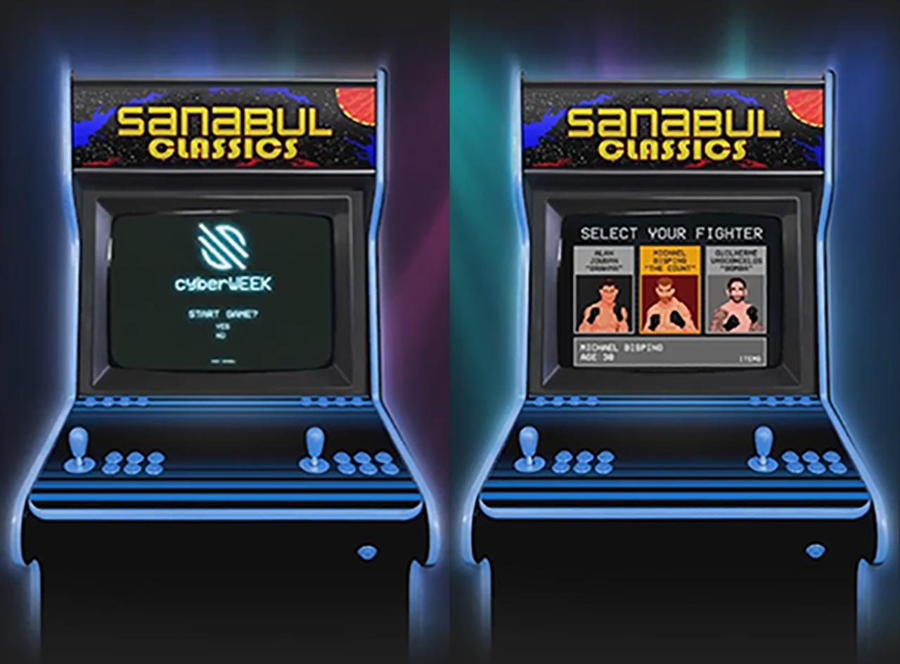 sanabul classics